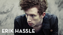 Erik Hassle