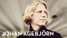 Johan Agebjörn